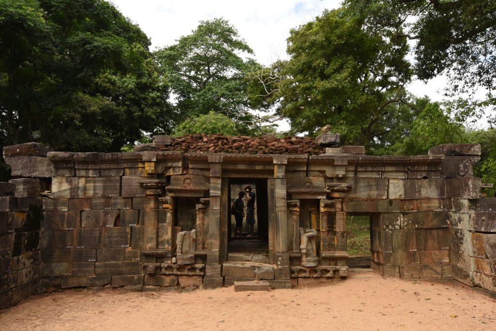 Shiva Devale Nr. 1